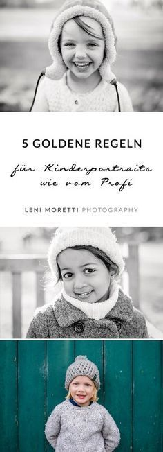 Fotografie-Ideen und 5 Tipps für noch schönere Kinderfotos
