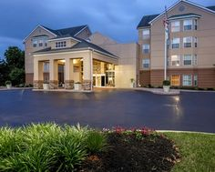 Homewood Suites by Hilton Philadelphia-Great Valley, PA - Exterior