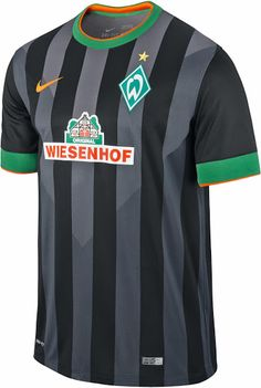 Nike – Werder Bremen 14-15
