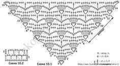 Mis Pasatiempos Amo el Crochet: Esquemas de varios diseños de chal