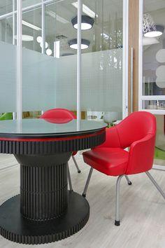 Meeting Room @ #SellerZone http://sellerzone.elevenia.co.id