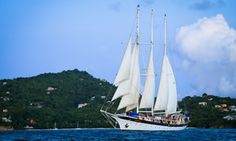 LivingSocial - 6-Night Caribbean Cruise with Meals and Drinks for Two from Sail Windjammer in Grenada. Combine Up to 12 Nights. in St. George, Grenada. LivingSocial deal price: $1,699