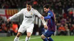 #موسوعة_اليمن_الإخبارية l عاااااجل .. ميسي يقتل ريال مدريد في الوقت القاتل