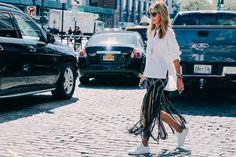 FWPE16 Street New York Moda Haftası İlkbahar bakar / Yaz 2016 118