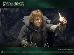 Lord of the Rings | Sam - Lord of the Rings Wallpaper (492187) - Fanpop fanclubs