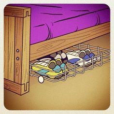 Repurpose a Dead Dishwasher