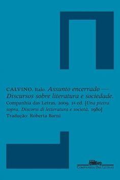 Download Assunto Encerrado – Italo Calvino em ePUB mobi e PDF