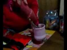 Yerbatero o Azucarero de botella PET Luz Mireya Martinez - YouTube