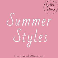 Shorts, dresses, maxi dresses, jumpers, rompers, and so much more to inspire you for the warm weather. Summer Styles, Jumpers, Maxi Dresses, Warm Weather, Summertime, Inspire, Shorts, Jumper