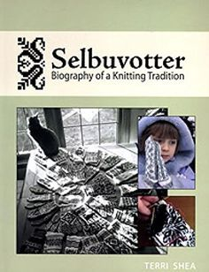 SELBUVOTTER: Biography of a Knitting Tradition. This is the most wonderful guide to knitting mittens and gloves you could ever hope to find its instructions are clear, precise and the charts are invaluable to a colorwork knitter. Knitting Books, Crochet Books, Knitting Videos, Black And White Mittens, Norwegian Knitting, Knitting Magazine, Fair Isle Knitting, Album Book, Knit Mittens