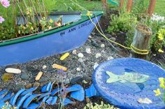 Plant Vessel Ann Lovejoy
