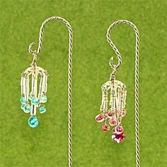 Miniature Gardening... Wind Chimes