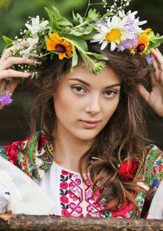 Moldovan Girl