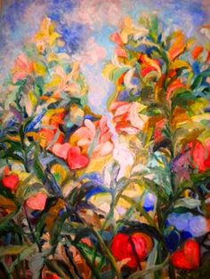 "Saatchi Art Artist Nada  Sucur Jovanovic; Painting, ""The date"" #art"
