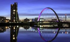 Best things to do in Glasgow: River Clyde