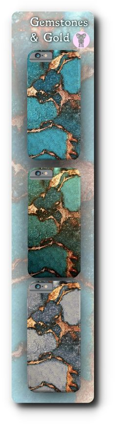 Add a chic and classic touch to your phone with the GEMSTONES & GOLD cases for iPhones & Samsung Galaxy. Design by Monika Strigel for Society6  #aqua #gold #emerald #grey #stone #gemstone #jewels #crystals #texture #nature #natural #hippie #boho #hippiechic #rough #desert #geode #agate #agateslice #monikastrigel #society6 #phonecase #iphonecase #iphonecover #androidcase
