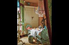 Inside the Eclectic Studio of Gert Voorjans - WSJ.com