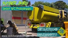 Sedot WC Probolinggo - Jasa Sedot WC Kota Probolinggo Bald Haircut, Google, Biro, Kitchen Sink