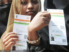 Your 12-digit Aadhaar number could soon replace all card transactions - The Economic Times