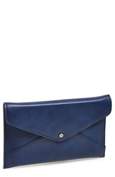 Danielle Nicole 'Tina' Envelope Clutch available at #Nordstrom