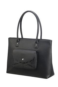 Dámská elegantní příruční taška Notebook, Handle, Bags, Fashion, Handbags, Moda, Fashion Styles, Fashion Illustrations, The Notebook