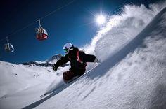 Vai ter neve no Valle Nevado quando eu for? | Turista Profissional