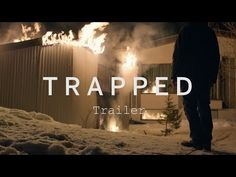 Trapped: Hit Icelandic Crime Thriller Premieres on BBC Four – The Euro TV Place