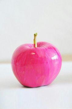 Manzana pink
