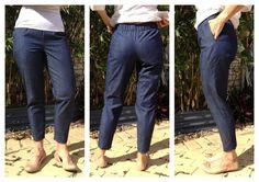 simple pants!
