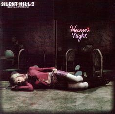 Silent Hill 2 Soundtrack