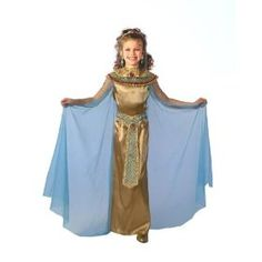 Cleopatra - Halloween Costume Contest at Costume-Works.com | Kids Stuff | Pinterest | Halloween costume contest Costume contest and Cleopatra  sc 1 st  Pinterest : cleopatra costume girl  - Germanpascual.Com