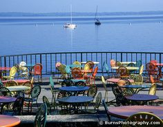 Save me a set please.     (The Terrace in Madison, WI)
