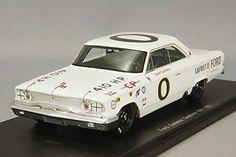 ☆ スパーク 1/43 フォード ギャラクシー 1963 デイトナ 500 #0 D.ガーニー スパーク http://www.amazon.co.jp/dp/B017GZDAXA/ref=cm_sw_r_pi_dp_-40qwb0577QQ2