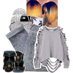 Untitled #489, created by tonibalogni on Polyvore