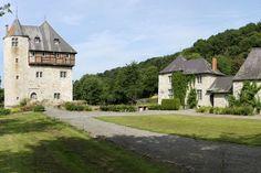En images: les 28 plus beaux villages de Wallonie