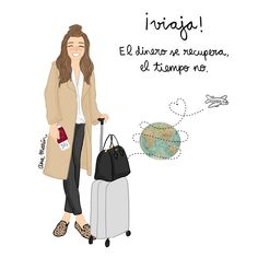 "Ana Marín (@itsanamarin) en Instagram: ""Hasta luego, Maricarmen!"""