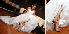 Wedding & Destination Photographer - ROLAND´S Photography - Your Photographer For Life! Nashville, TN - Emanuel Roland - Photographic Artist - The Bride http://beautifulbrownbride.blogspot.com/