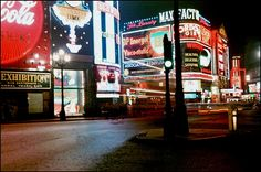 Pictures of London in August 1959 London In August, London Now, Old London, London Style, Pall Mall, Piccadilly Circus, London Pictures, Vintage London, London Calling