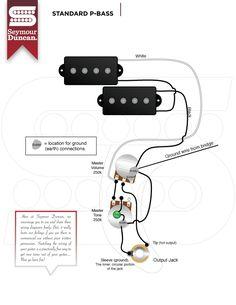 Wiring Diagrams - Seymour Duncan | Seymour Duncan | Wire. Seymour duncan. Duncan