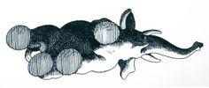 Animalarium, Milton Glaser