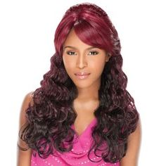 Sensationnel Lace Front Wig Sarah - Same Day Shipping