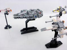 Lego micro fleet