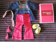 American Girl Doll New Outfits and Comparison