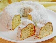 Raffaelo-Kuchen