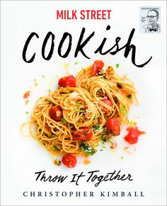 Most Delicious Recipe Ever, Delicious Recipes, Christopher Kimball, Turmeric And Honey, Strawberry Compote, Buy Milk, Red Lentil Soup, Peanut Chicken, Carrot Salad