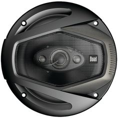 Save $ 11.16 order now Dual DLS404 4-Inch 4-Way 100 Watt Speakers at Online Car