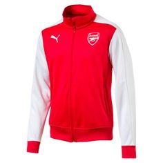 Arsenal PUMA T7 Jacket