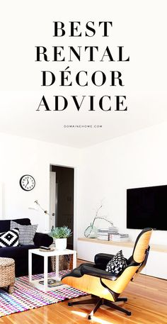 The best rental décor advice straight from our readers