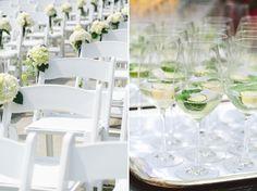 Elegante Hochzeit auf Schloss Hugenpoet • Byron & Stefan - Paul liebt Paula | Hochzeitsfotograf Berlin