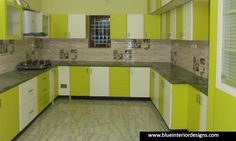 Blue Interiors, Creative and Innovative designers in the field of interior design and modular kitchen. For Modular Kitchen Chennai Call Us Kitchen Room Design, Kitchen Cabinet Design, Kitchen Sets, Interior Design Kitchen, Interior Ideas, Purple Kitchen Cabinets, Kitchen Cabinetry, Kitchen Space Savers, Chennai